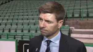 Gerrard: We have ourselves to blame [Video]
