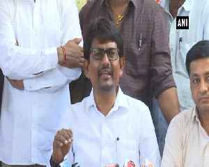 Will stay in Congress MLA Alpesh Thakor on reports of joining BJP [Video]