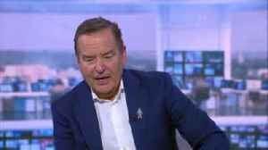 Merse: Wilson will make England squad [Video]