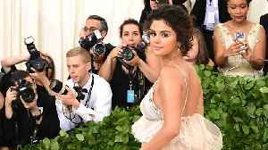 Selena Gomez Questions Beauty Standards Created By Snapchat Filters [Video]