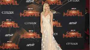 News video: 'Captain Marvel' Saves The Box Office
