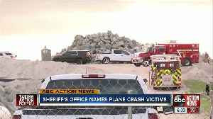 At least five reported dead after plane crashes in Lake Okeechobee after taking off from Tampa International Airport [Video]
