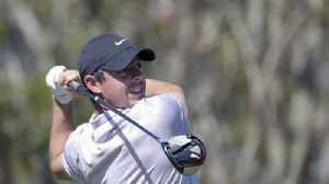 Defending champion Rory McIlroy discusses his third round 66 at Bay Hill [Video]