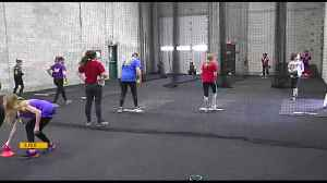 VIDEO: New softball training facility opens in Whitehall [Video]
