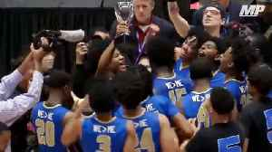 McEachern (GA) wins first state title [Video]