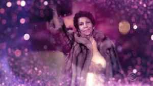 Aretha! A Grammy Celebration for the Queen of Soul - Tonight (Preview) [Video]