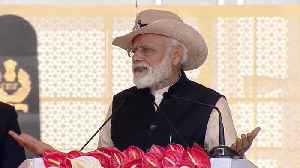 PM Modi  addressed CISF personnel at 50th Raising Day of CISF | OneIndia News [Video]
