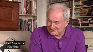 Paul Gambaccini gives his backing to anonymity campaign [Video]