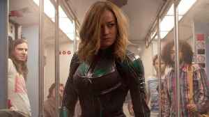 What Do 'Captain Marvel' Post-Credits Scenes Reveal? [Video]