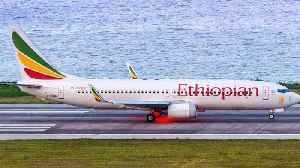 Ethiopian Airlines CEO Lists Many Nationalities Killed In Crash [Video]