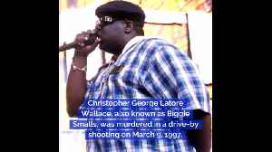 Remembering Notorious B.I.G. [Video]