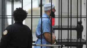 Adnan Syed Loses Legal Challenge [Video]