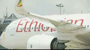 News video: Ethiopian Airlines plane crash: No survivors among 157 on board