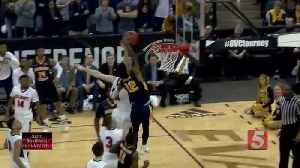 Belmont falls short in OVC Final, still merits at-large bid [Video]