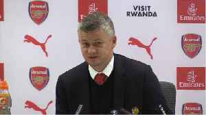 News video: Manchester United suffer first domestic defeat under Solskjaer