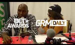 Tyrese gives his secrets to looking young & vulnerable forthcoming album process [GRM DAILY] [Video]