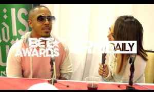 Marques Houston talks new film, new album and his anti-ageing tricks [GRM DAILY] [Video]