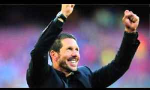 Arsenal: Is Diego Simeone The Perfect Replacement For Arsene Wenger? [Video]