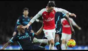 Man City vs Arsenal | Nothing To FEAR!!! | Match Preview [Video]