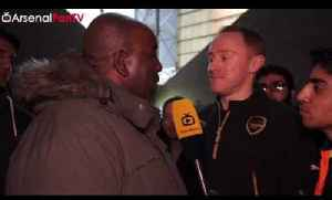 Preston 1 Arsenal 2 | Your Chance To Get Chris Off ArsenalFanTV! [Video]