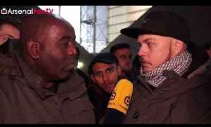 Preston 1 Arsenal 2   We Looked Like The Championship Side says DT [Video]