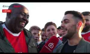 Stoke City 1 Arsenal 4 | Hughes Out says Stoke Fan (Feat BearPitTV) [Video]