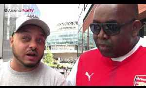 Arsenal v Chelsea FA Cup Final   I am Happy Ospina Is Starting says Troopz [Video]