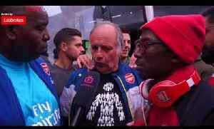 Stoke City 1-0 Arsenal | It's Time To Buy Some F*ckin Players!!!! (Ty & Claude) [Video]