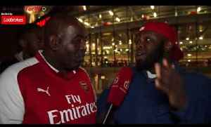 Arsenal 4-3 Leicester | Our Formation Doesn't Make Sense! [Video]