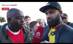 Stoke City 1 Arsenal 4 | Getting In The Top 4 Is Important To Attract Players! [Video]