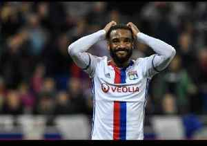 News video: Is Alexandre Lacazette Worth £60 Million? | AFTV Transfer Daily