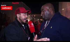 Spend The F**k*NG Money On Aubameyang!!! | (Troopz at Gooner Gras) [Video]