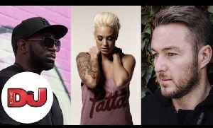 Audio Whore: Sam Divine, Mark Jenkyns, Majesty, Tekla and Steven Cee Live from London [Video]