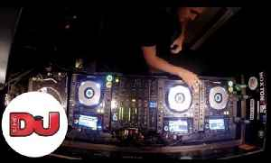 Sub Terrania Presents: Alexi Delano LIVE from DJ Mag LDN [Video]