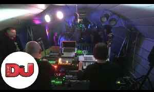 Rhythm Masters 50 minute LIVE set from Brighton! [Video]