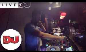 Surface Music LDN: Djebali, Diego Krause, REda daRE & TIJN Live DJ Sets [Video]