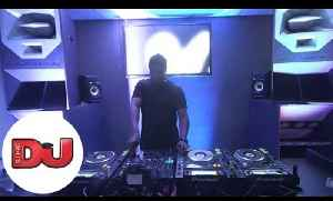 Todd Terry LIVE from DJ Mag HQ [Video]