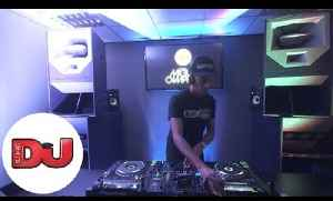 Miguel Campbell LIVE from DJ Mag HQ [Video]