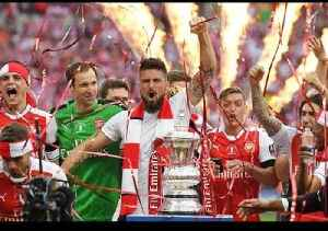 Nottingham Forest vs Arsenal FA Cup Preview   Can We Win It Again? [Video]