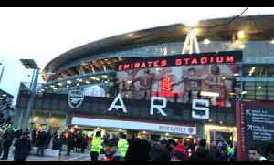 Live team lineup Arsenal v Chelsea (No Ozil in the Starting Lineup) [Video]