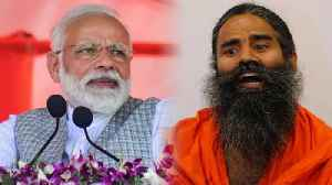 I hope people of India will vote for PM Modi again: Baba Ramdev | Oneindia News [Video]