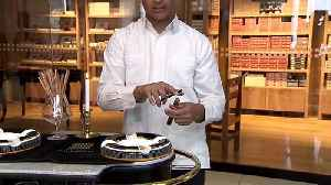 The World of the Habano [Video]