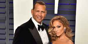Jennifer Lopez And Alex Rodriguez Are Engaged! [Video]