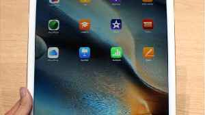 What To Expect From Next-Gen Apple iPad [Video]