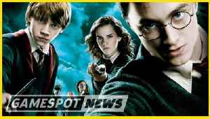 Harry Potter: Wizards Unite Gameplay Revealed [Video]