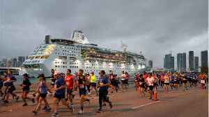 Jury Orders Royal Caribbean To Pay $3.38 million [Video]