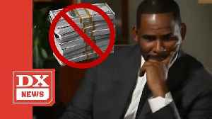 Here's How Much Money R. Kelly Has In His Bank Account [Video]