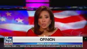 Ilhan Omar Thanks Fox News For Condemning Jeanine Pirro [Video]