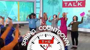 The Talk - Tuesday's Preview, March 12th [Video]