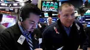 After Week Of Losses Wall Street Is Upbeat [Video]